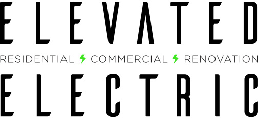 Elevated Electric Logo