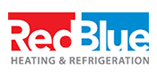 Red Blue HVAC