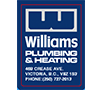 Williams Plumbing & Heating
